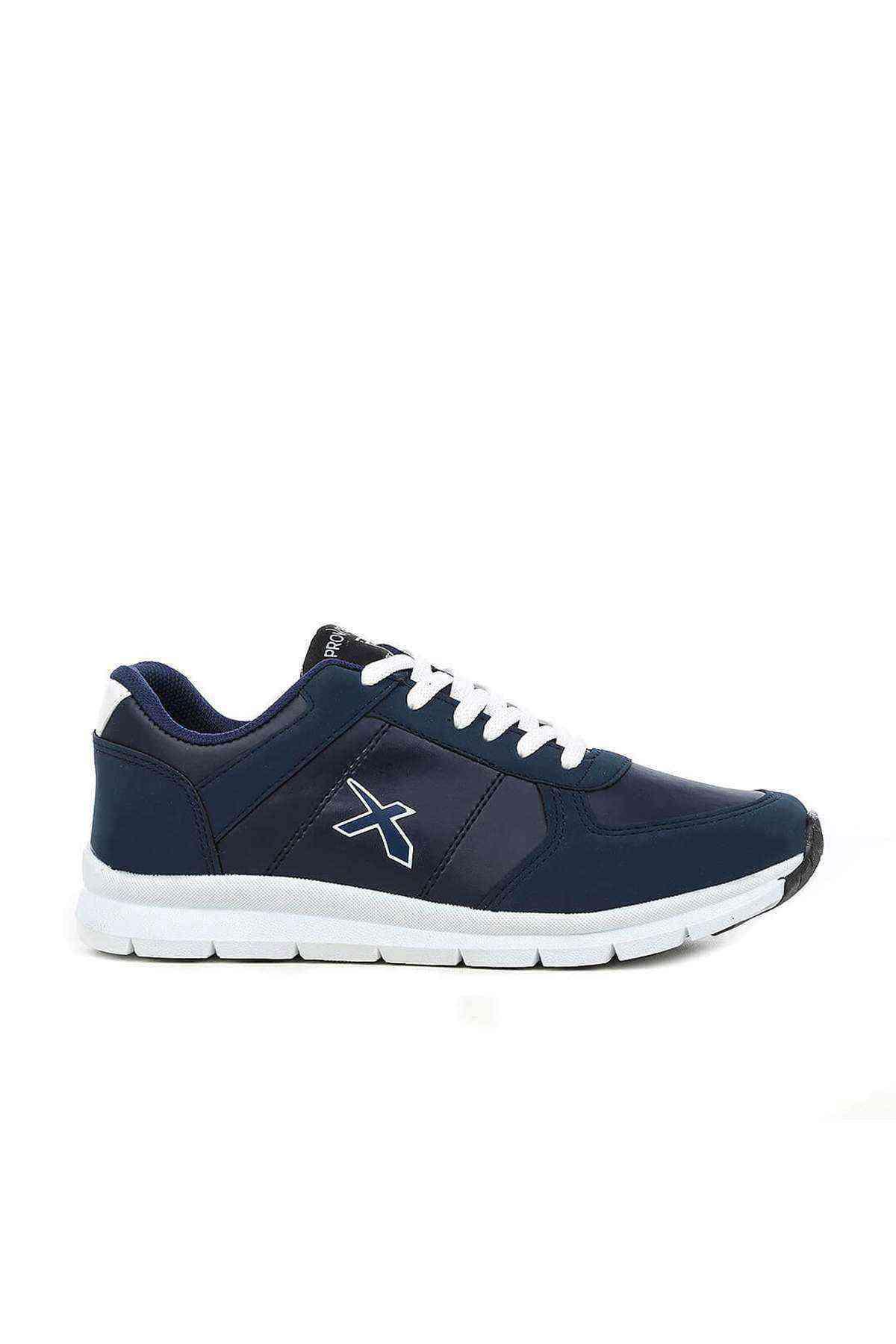 Lacivert Erkek Spor Ayakkabı - Prowess 210
